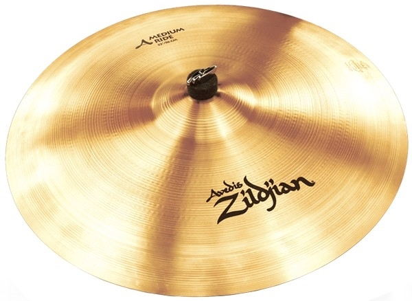 "20"" Zildjian A medium ride (NSJ)"