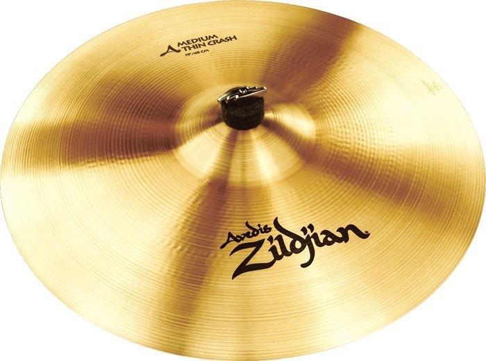 """16"""" Zildjian A medium thin crash (NSJ)"""