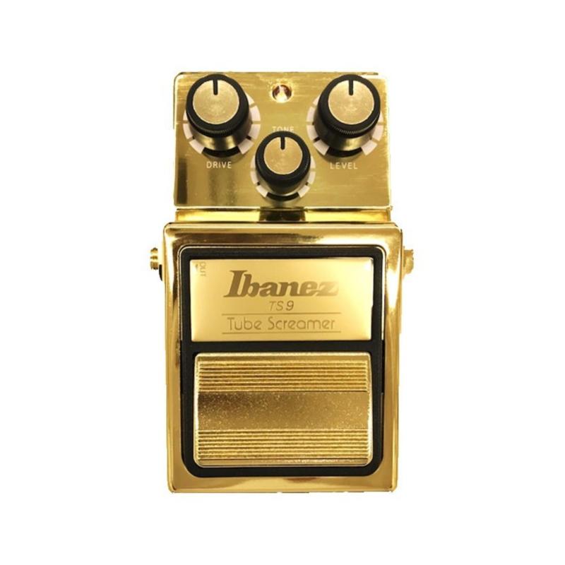 Ibanez TS9 Gold