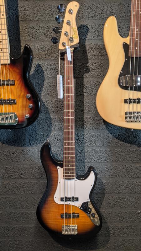 Cort GB24 JJ, 2-Tone Burst