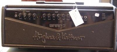 Hughes & Kettner Warp top(occasion)
