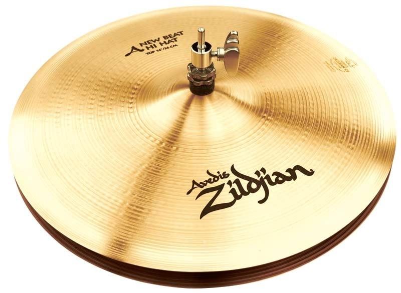 """14"""" Zildjian A new beat"""