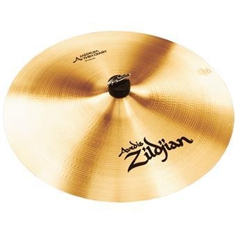 "18"" Zildjian A medium thin crash (NSJ)"