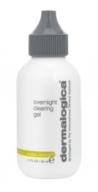 Dermalogica Overnight Clearing Gel 50 ml