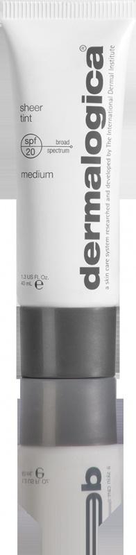 Dermalogica Sheer Tint SPF20 Medium 40 ml
