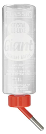 drinkfles classic 1100 ml per stuk