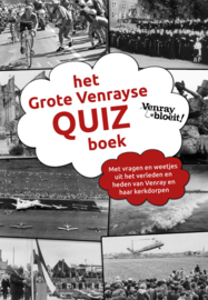 Het Grote Venrayse Quizboek