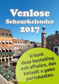 Venlose Scheurkalender 2017