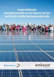 Inspiratieboek Energietransitie