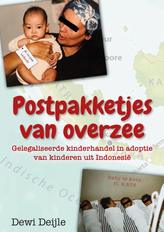 Postpakketjes van overzee