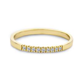 Miss Spring ring Allerliefste
