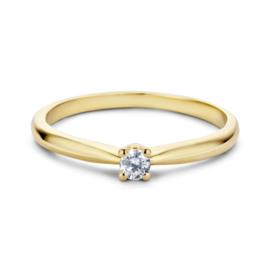 Miss Spring ring Max
