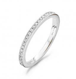 Blush ring