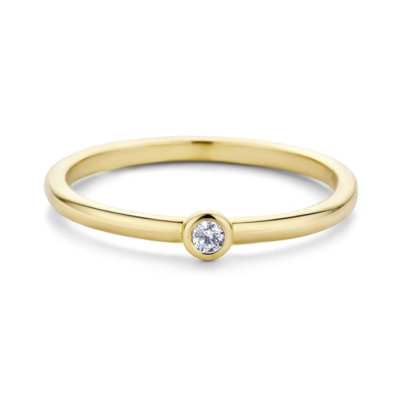 Miss Spring ring Juul