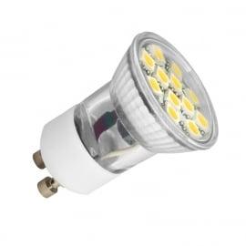 LED12 SMD GU10-WW (18500)