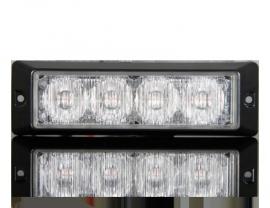 LED Grill flitser E4 ECE R65