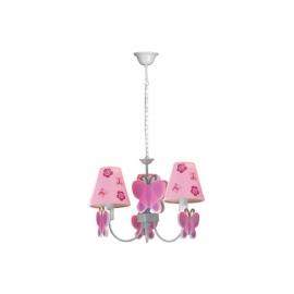 Vlinder hanglamp 3