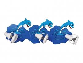 dolfijn 3 spots