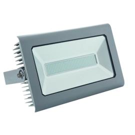 ANTRA - 200watt- LED - bouwlamp - neutraal wit - grijs