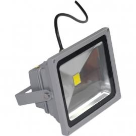 20W led bouwlamp wit dag licht 3M snoer