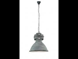 Industriele hanglamp Boston
