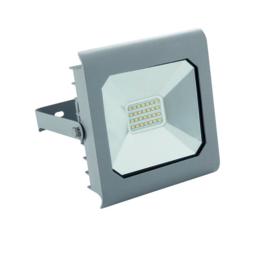 ANTRA - 20watt- LED - bouwlamp - neutraal wit - grijs