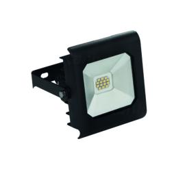 ANTRA - 10watt- LED - bouwlamp - neutraal wit - zwart