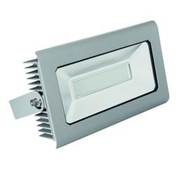 ANTRA - 150watt- LED - bouwlamp - neutraal wit - grijs