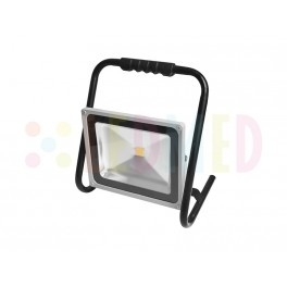 LEDMED BATH 50W LED met beugel - neutraal wit