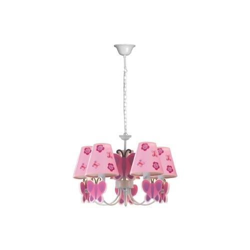 Vlinder hanglamp 5