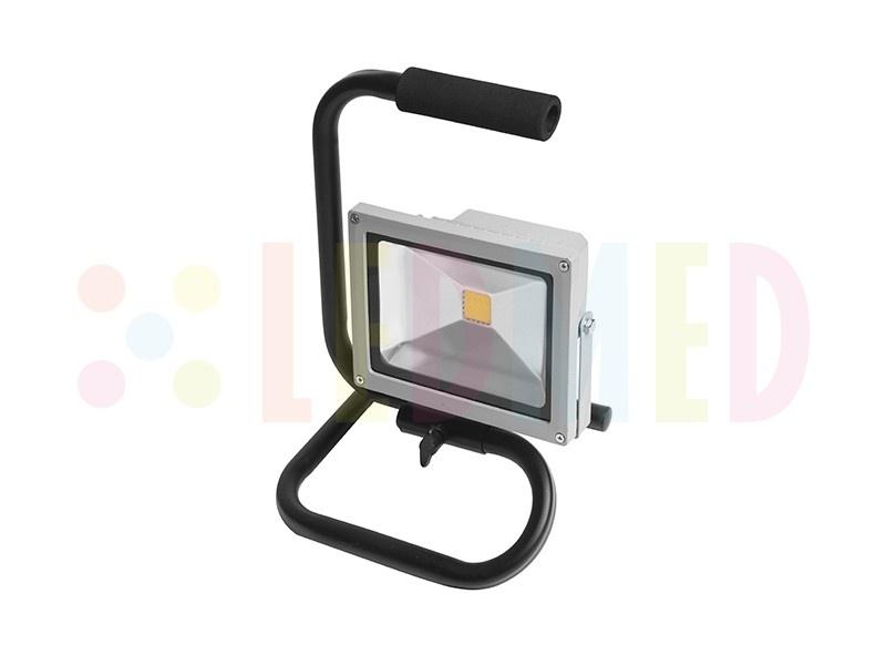LEDMED BATH 20W LED met beugel neutraal wit