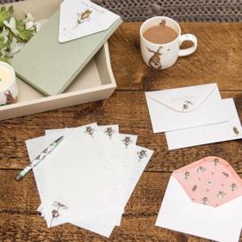 Schrijfblokken & briefpapier