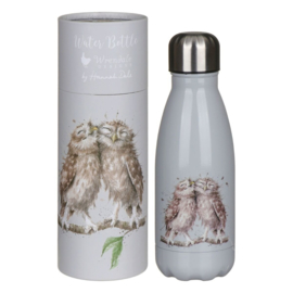 "Wrendale 260ml thermosfles ""Birds of a Feather"""