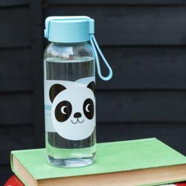 Tritan waterfles Miko the panda 340 ml