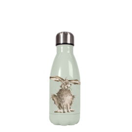 "Wrendale 260ml thermosfles ""Hare"""