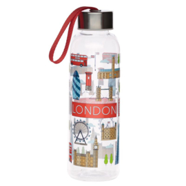 Waterfles London 500 ml
