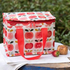 Rex London koeltasje - vintage apple