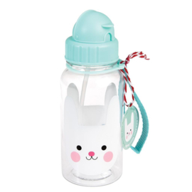 Tritan drinkfles Bonnie the bunny 500ml