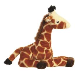 Eco Nation knuffel giraf