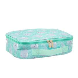 Lunchbag / koeltas - narwal