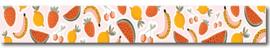 Washi tape - fruit