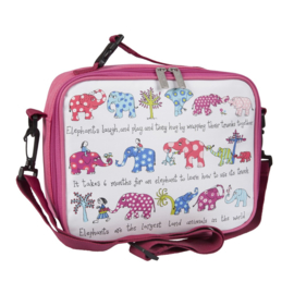 Tyrrell Katz lunchbag / koeltas - olifanten