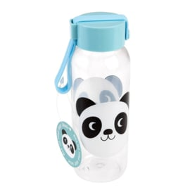 Tritan waterfles Miko the panda 340 ml