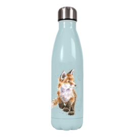 "Wrendale waterfles/thermosfles ""Fox"""