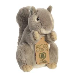 Eco Nation knuffel eekhoorn
