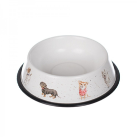 Wrendale Dog Bowl - medium