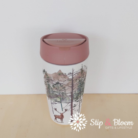 Bioloco deluxe travelcup - Forest