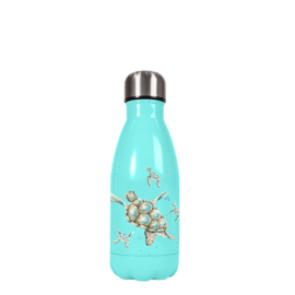 """Wrendale 260ml thermosfles """"Swimming School"""""""