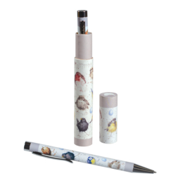 "Wrendale pen ""Garden Birds"""