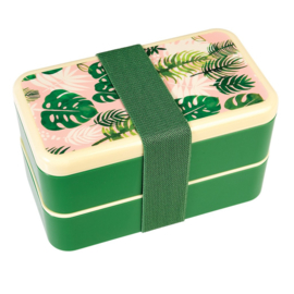 Bento box XL - botanical